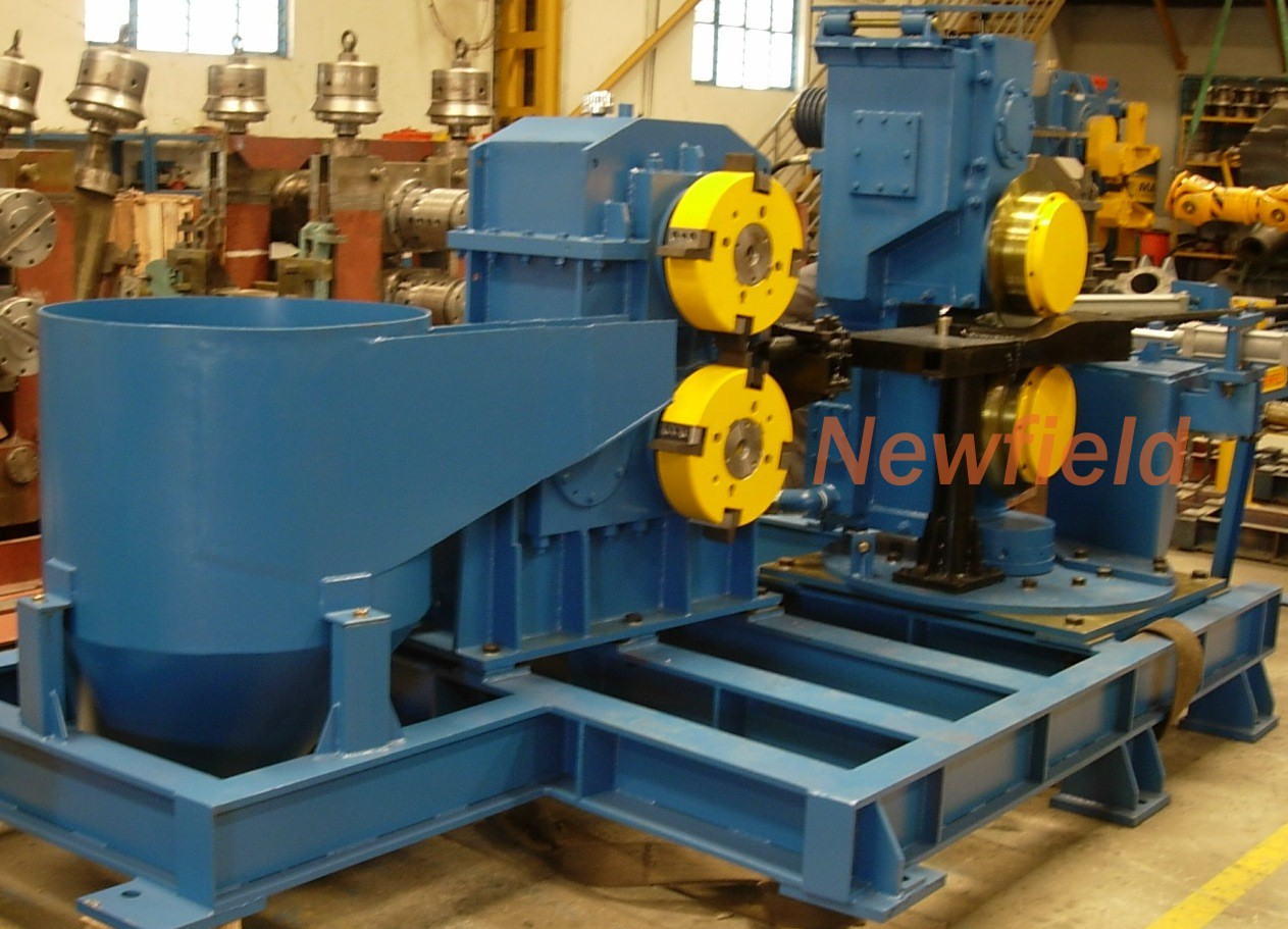 Newfield - Rolling Mill Machines